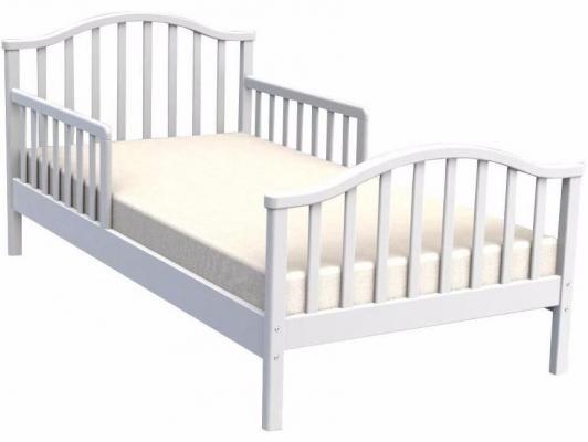 Кровать подростковая Fiorellino Lola (white)
