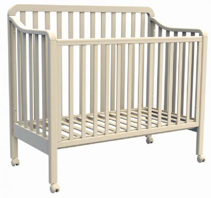 Кроватка Fiorellino Nika (ivory)