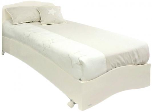 Кровать подростковая Fiorellino Pompy (ivory)