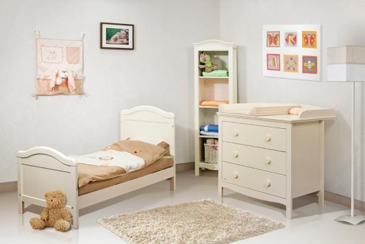 Кроватка Fiorellino Royal (ivory) цена