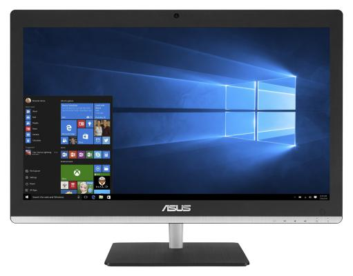 "Моноблок 22"" ASUS V220IBGK-BC009X 1920 x 1080 Intel Pentium-N3700 4Gb 1Tb Nvidia GeForce GT 930M 2048 Мб Windows 10 Home черный 90PT01F1-M01250"