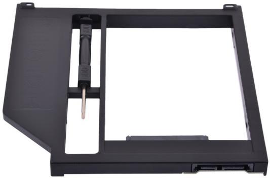 Внешний контейнер для HDD SATA Espada SА95 1pcs serial ata sata 4 pin ide to 2 of 15 hdd power adapter cable hot worldwide