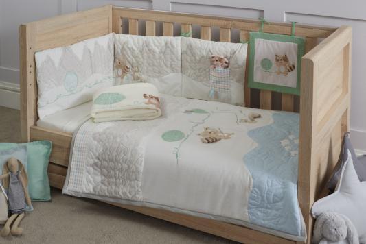 Комплект постельного белья Tutti Bambini (outdoor adventures)