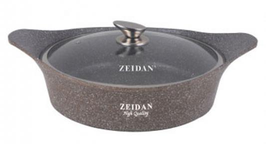 Жаровня Zeidan Z 50259 28 см 5 л алюминий цена и фото