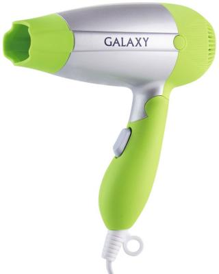 Фен GALAXY GL 4301 зелёный