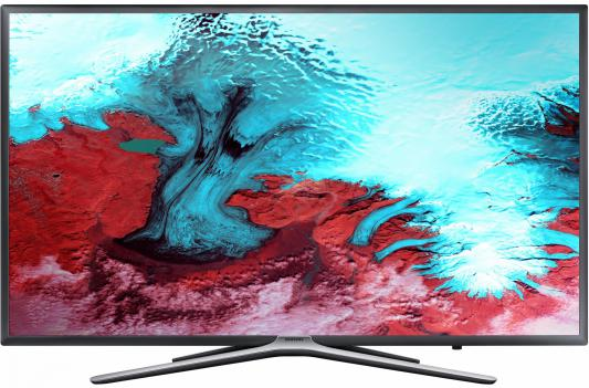 Телевизор Samsung UE49K5500AUXRU черный