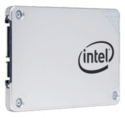 Твердотельный накопитель SSD 120Gb Intel 540 Series Read 560Mb/s Write 400Mb/s SATA SSDSC2KW120H6X1 внутренний ssd накопитель 120gb intel ssdsc2kw120h6x1 sata3 2 5 540 series