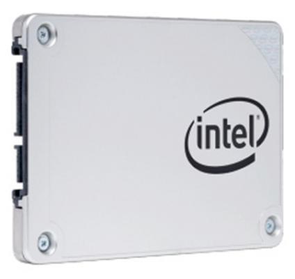 SSD Твердотельный накопитель 1Tb Intel 540 Series Read 560Mb/s Write 480Mb/s SATA SSDSC2KW010X6X1