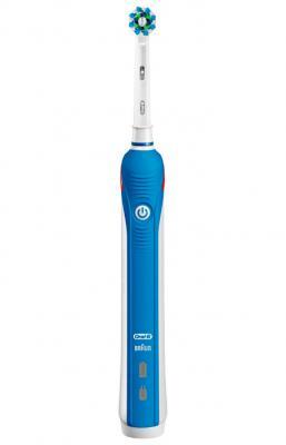 Зубная щётка Braun Oral-B PRO-3000