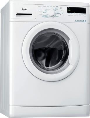 Стиральная машина Whirlpool AWW 61000 белый