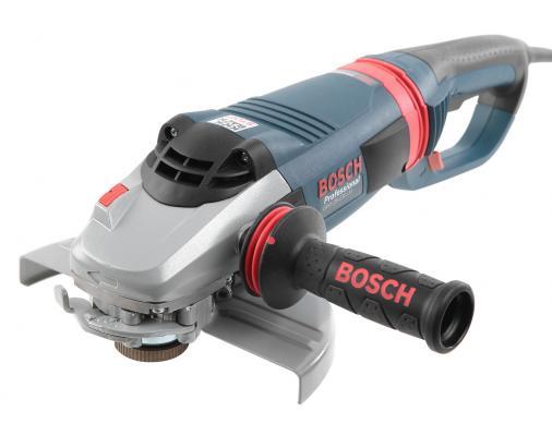 Углошлифовальная машина Bosch GWS 26-230 LVI 230 мм 2600 Вт 0601895F04 углошлифовальная машина bosch gws 26 230 lvi 2600 вт 0601895f04