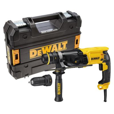 Перфоратор DeWalt D 25134 K SDS-Plus 900Вт sds plus dewalt d 25323