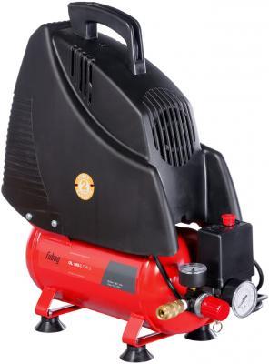 Компрессор Fubag OL 195/6 1,1кВт компрессор fubag wood master kit 4 ol 195 6 4 предмета