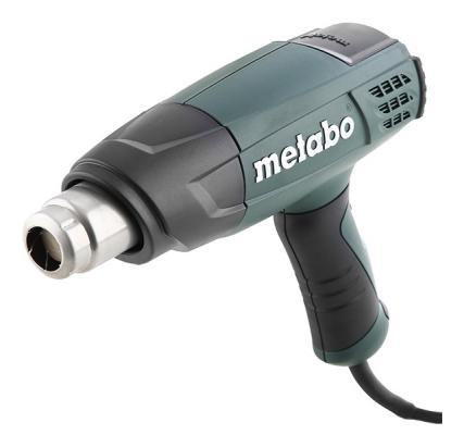 Фен технический Metabo HE 20-600 2000Вт 602060500 цены