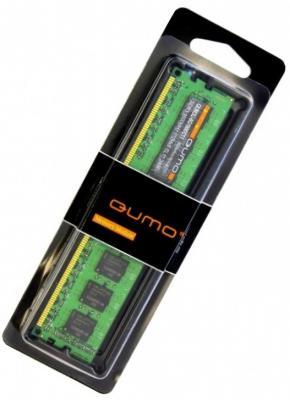 Оперативная память 8Gb PC3-12800 1600MHz DDR3 DIMM QUMO QUM3U-8G1600C11L
