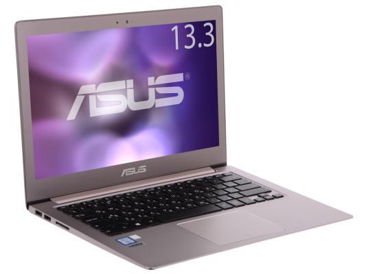 """Ультрабук ASUS Zenbook UX303Ua 13.3"""" 1920x1080 Intel Core i3-6100U 90NB08V1-M04150"""