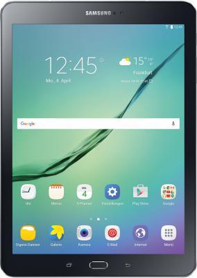 "Планшет Samsung Galaxy Tab S2 SM-T813 9.7"" 32Gb черный Wi-Fi Bluetooth Android SM-T813NZKESER"