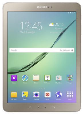 Планшет Samsung Galaxy Tab S2 8.0 SM-T719 LTE 8 32Gb золотистый Wi-Fi Bluetooth 3G LTE Android SM-T719NZDESER планшет samsung galaxy tab a sm t285 wi fi и 3g lte белый 8гб