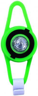 Фонарик Y-SCOO Globber Flash Led зеленый 522