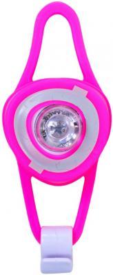 Фонарик Y-SCOO Globber Flash Led розовый 522