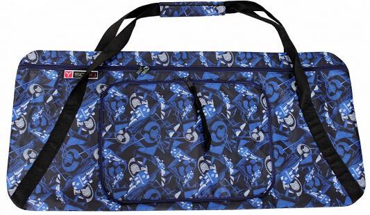 Купить Чехол-портмоне Y-SCOO 230 СКЕЙТ синий 5092, Аксессуары для самокатов