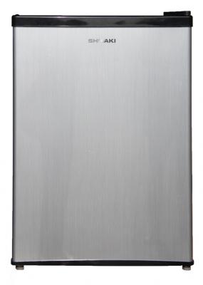 Холодильник SHIVAKI SHRF-75CHS серебристый