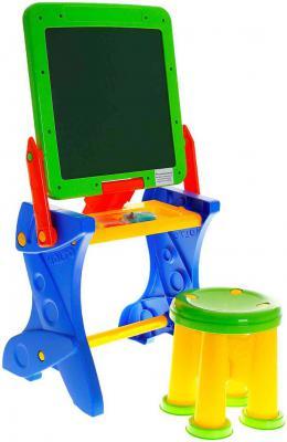 """Набор Molto """"Играй и учись"""" со стульчиком 35028"""