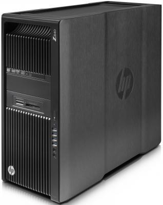 Рабочая станция HP Z840 E5-2680v4  2.4 GHz 32Gb SSD512Gb Win10 64 Win7 64 клавиатура мышь T4K64EA