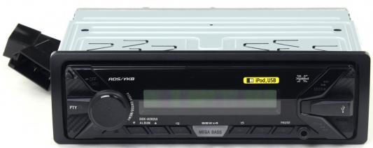 Автомагнитола SONY DSX-A202UI 1DIN 4x55Вт