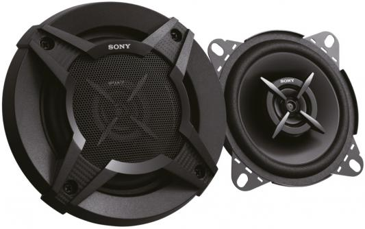 Автоакустика SONY XS-FB1020E коаксиальная 2-полосная 4 210Вт коаксиальная автоакустика sony xs gt6940r