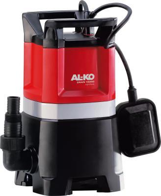 Насос дренажный Al-Ko Drain 10000 Comfort бензиновая газонокосилка al ko 119765 classic 4 66 p a edition