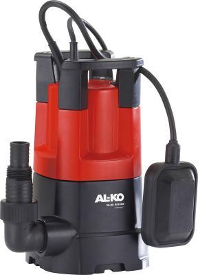 Насос дренажный Al-Ko SUB 6500 Classic
