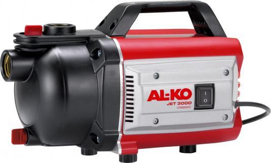 Насос поверхностный Al-Ko JET 3000 Classic