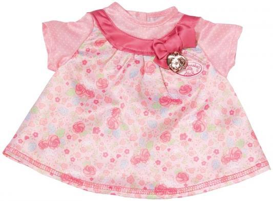 Одежда для кукол Zapf Creation Baby Annabell Платья 794531 в ассортименте