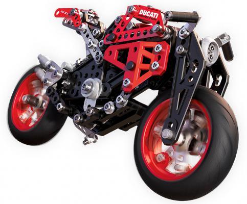 Конструктор Meccano Мотоцикл Дукати 292 элемента 778988206683