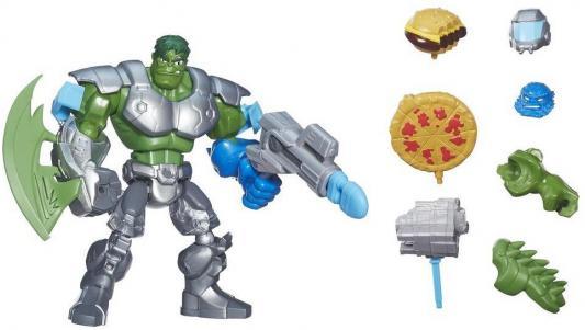 Фигурка Hasbro Улучшенные разборные фигурки Марвел 15 см в ассортименте