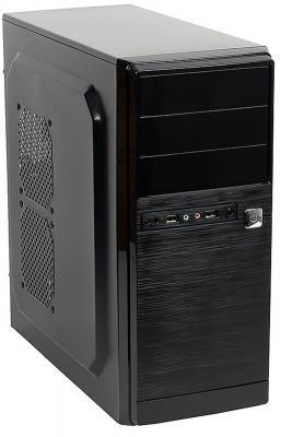 Корпус ATX 3Cott 2385 450 Вт чёрный
