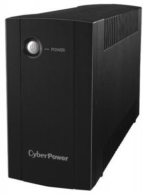 Источник бесперебойного питания CyberPower UT850EI 850VA Черный