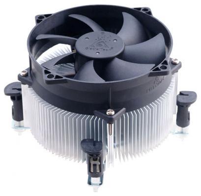 Кулер для процессора GlacialTech Igloo 6100 Light  Socket LGA1366 Box