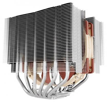 Кулер для процессора Noctua NH-D15S  Socket LGA1156 LGA1155  LGA1151  LGA1150 AM2  AM2+  AM3  AM3+  FM1  FM2  FM2+