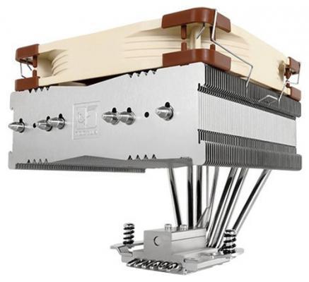 Кулер для процессора Noctua NH-C14S Socket  LGA1156  LGA1155  LGA1151 LGA1150  AM2  AM2+  AM3  AM3+  FM1 FM2 FM2+