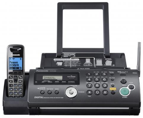 Факс Panasonic KX-FС268RU-T от 123.ru