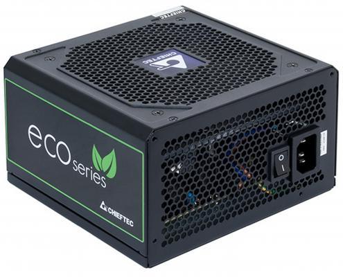 БП ATX 600 Вт Chieftec GPE-600S цена и фото