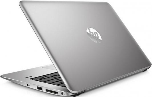 "Ноутбук HP EliteBook 1030 G1 13.3"" 1920x1080 Intel Core M5-6Y54 X2F02EA"
