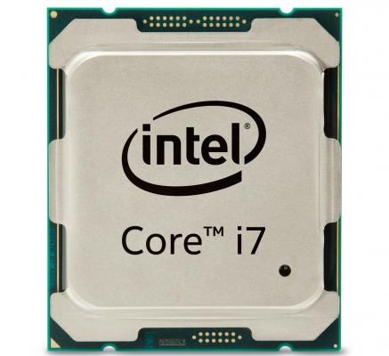 Процессор Intel Core i7-6800K 3.4GHz 15Mb Socket 2011-3 OEM