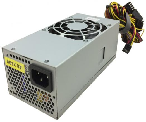 БП SFX 300 Вт FOXCONN FX-300S