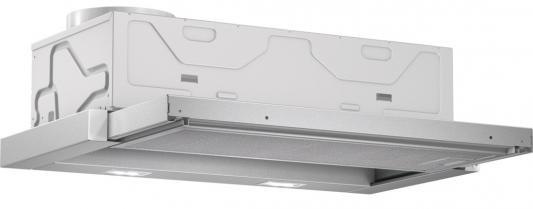 Вытяжка встраиваемая Bosch DFL064A51 белый