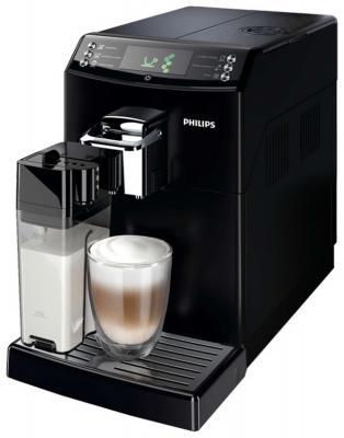 Кофемашина Philips HD8848/09 черный
