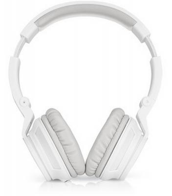все цены на Наушники HP H3100 Stereo Headset белый T3U78AA онлайн