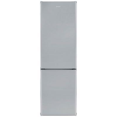 Холодильник Candy CKBF 6180 S серый